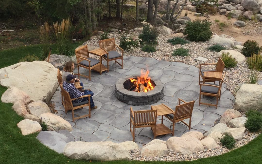 Our full landscape design process from start to finish!