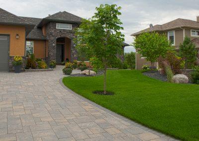 Galay Landscaping Award Winning Designs