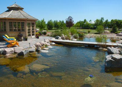 Backyard paradise by Galay Landscape Design